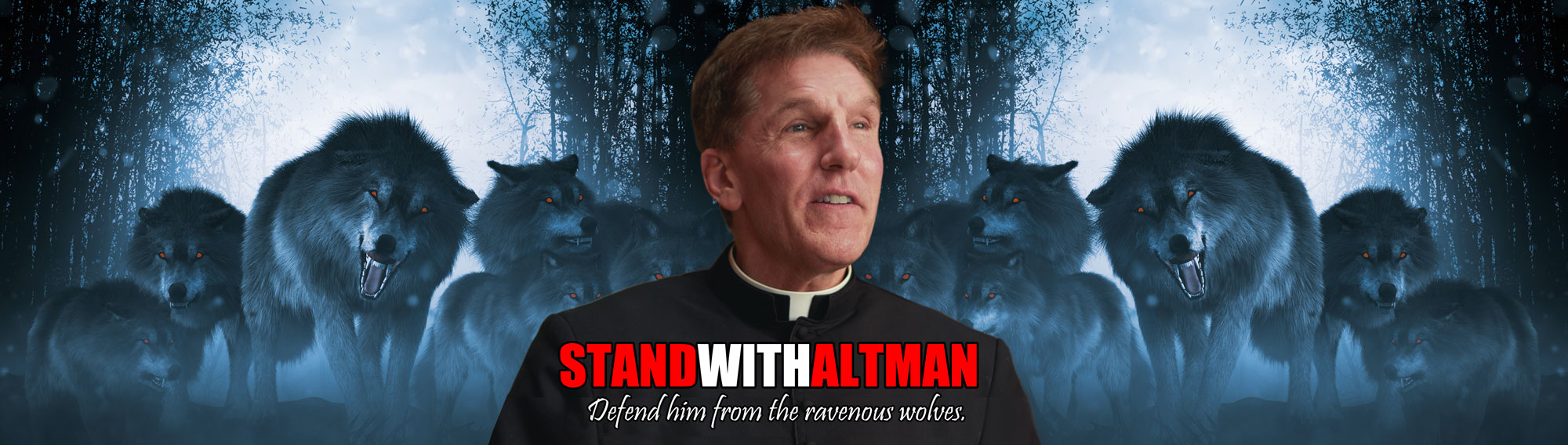 Stand With Altman